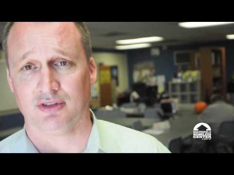 Bakersfield Homeless Center - Job Development