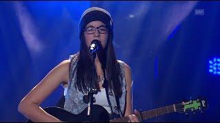 Valentine Savioli - Counting Stars - Blind Audition - The Vo...