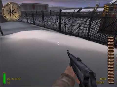 Medal of Honor avec Mrfort4 Ep 3