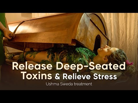 Ushma Sweda—Ayurvedic Steam Bath Therapy | Oneworld Ayurveda Panchakarma In Ubud, Bali
