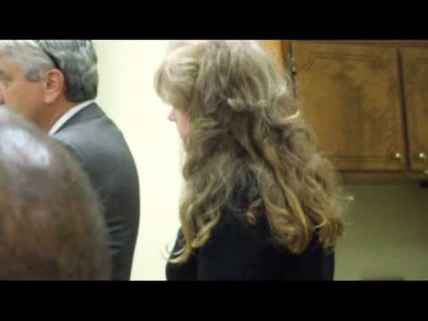 Kimberly Cargil Murder Trial - Jury Verdict - Tyler, Texas