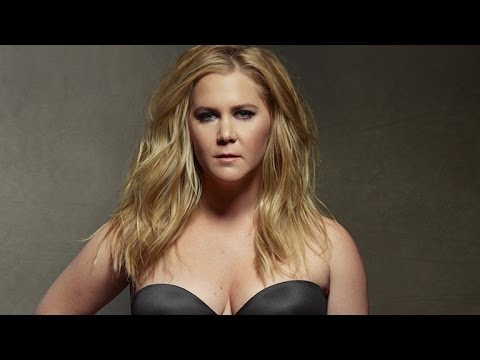 Amy Schumer Poses Pantsless After Plus-Size Controversy With Ashley Graham. http://bit.ly/2HOChP6