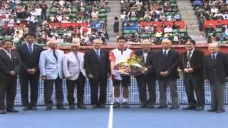 Tennis Japan Open | Kei Nishikori advances to Second Round