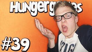 HOE KOMT HIJ DAAR AAN?!  - Minecraft: Hungergames #39