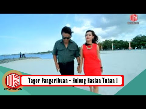 Holong Nasian Tuhan I - Tagor Pangaribuan - Bragiri Official Video