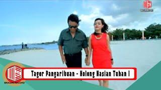 Holong Nasian Tuhan I - Tagor Pangaribuan - Bragiri Official Video
