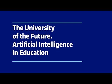 The University of the Future  Artificial Intelligence in Education | UOC