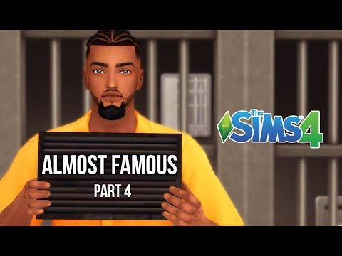 ALMOST FAMOUS | UNTIL PROVEN GUILTY | A SIMS 4 LOVE STORY | PART 4