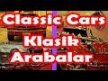 ?stanbul Tüyap Klasik Araba Festivali / Special For Classic Car Lovers - #Part1