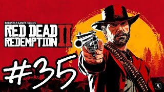 CYWILIZACJA - Let's Play Red Dead Redemption 2 #35 [PS4]