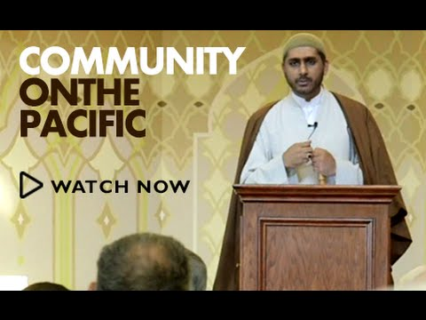 Community on the Pacific - The Shia of Vancouver