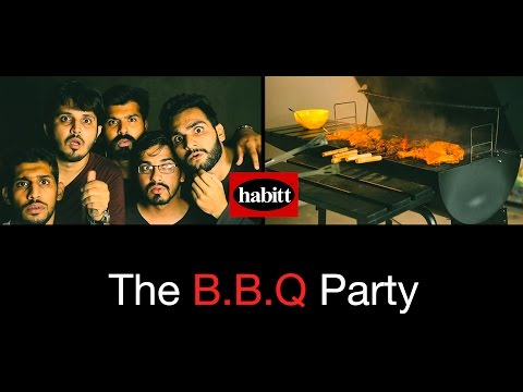 The BBQ Party By Karachi Vynz Official