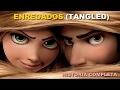 ENREDADOS ESPAÑOL PELÍCULA COMPLETA del juego Rapunzel - Juegos de pelicula infantiles
