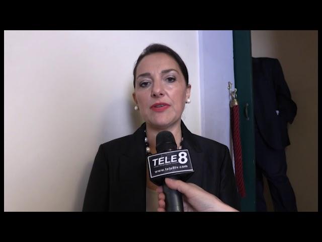 Maria candida Imburgia - direttrice ITAL-UIL