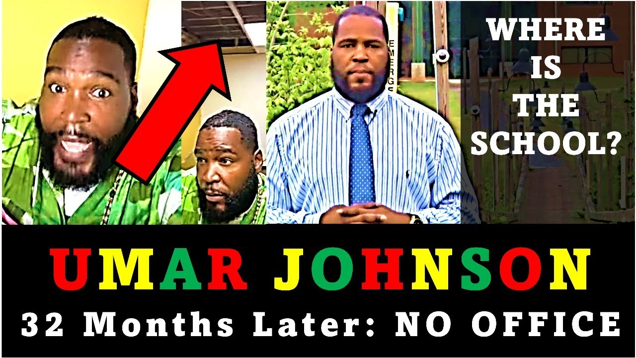 Download UMAR JOHNSON HAS TOOKEN 32 MONTHS TO START WORK ON A TEMPOARY OFFICE ~ FDMG IS NOT COMING