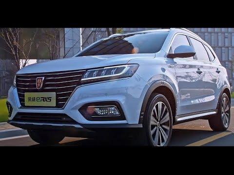 SAIC Motor - China's Largest Automaker