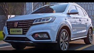 SAIC Motor - China