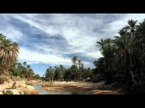 Visit Africa- Algeria