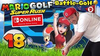 MARIO GOLF: SUPER RUSH ⛳ #18: Battle-Golf mit Bewegungssteuerung
