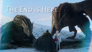 Game of Thrones | The End is Here