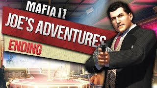 Mafia 2 - Joe's Adventures ENDING DLC Walkthrough - PART 9