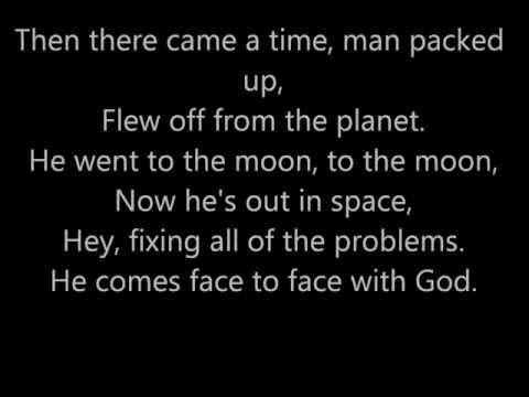 Eliza Gilkyson - Is It Like Today lyrics