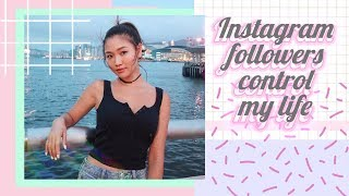 🎃大家操控我出門步驟! My followers control my life for a day!  | Pumpkin Jenn🎃