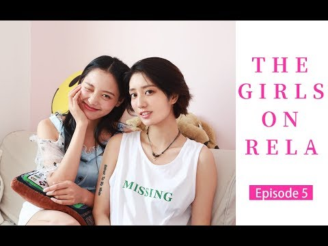 Lesbian Short Film—「The Girls on Rela」Episode 5 (Season 2)  | Rela