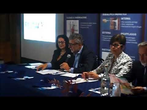 Conferenza Stampa A. C. O. S. Cassano S.  (AL) Italia 2018