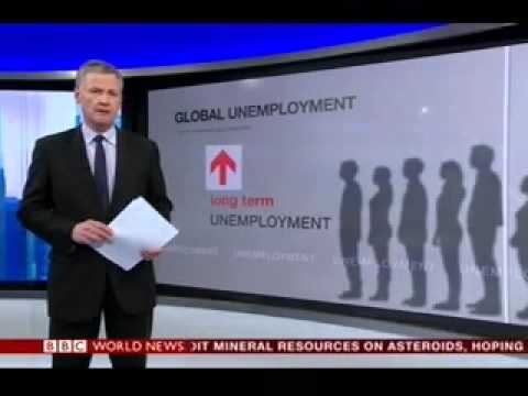 Unemployment set to rise again, warns ILO Director-General
