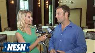Wes Welker Talks About Being A Patient With Leonard Hair Transplant Associates