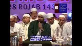 Padang Bulan & Syi'iran NU   Habib Syech   Lirboyo Bersholawat Terbaru   YouTube