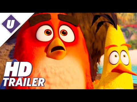 The Angry Birds Movie 2 (2019) - Official Teaser Trailer