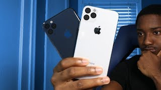 Skip The iPhone 11 for the iPhone 12 (2020) Here's Why?