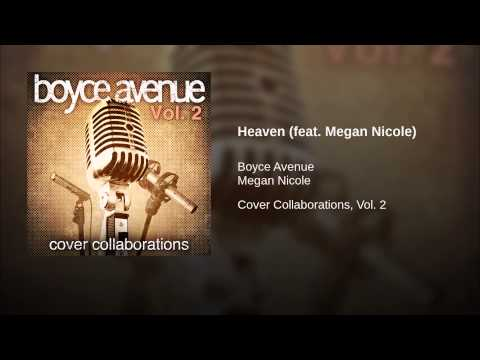 Heaven (feat. Megan Nicole)
