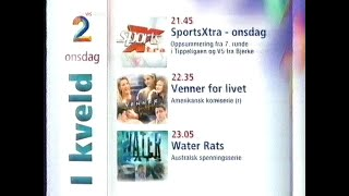 TV2 Norway (1998)