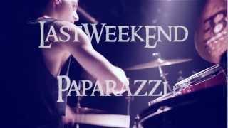 Paparazzi (lady gaga metal cover ...