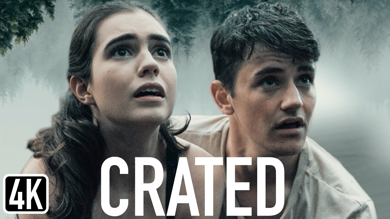 Watch Crated Full Movie 4K