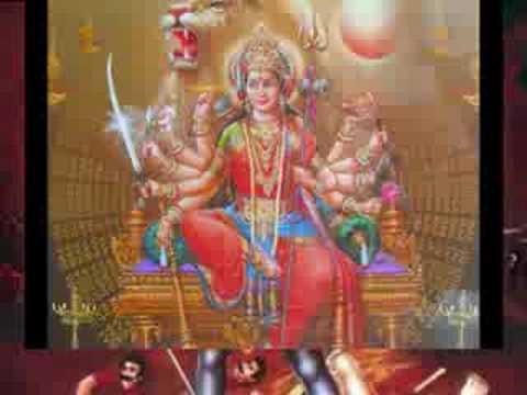 Narendra Chanchal - MahaChandi Stotra