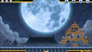 Ninja Dogs Batch 3