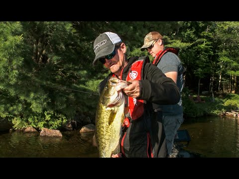 Fish'n Canada In The Rough | Paudash Lake | Fish'n Canada