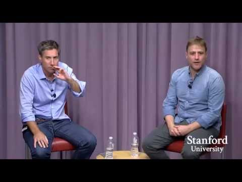 Stanford Seminar - Entrepreneurial Thought Leaders: Stewart Butterfield of Slack