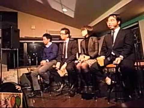 桑名FORUM 投げ銭義捐金LIVE Vol9 音楽と政治6/7 F これからの政治と選挙費用