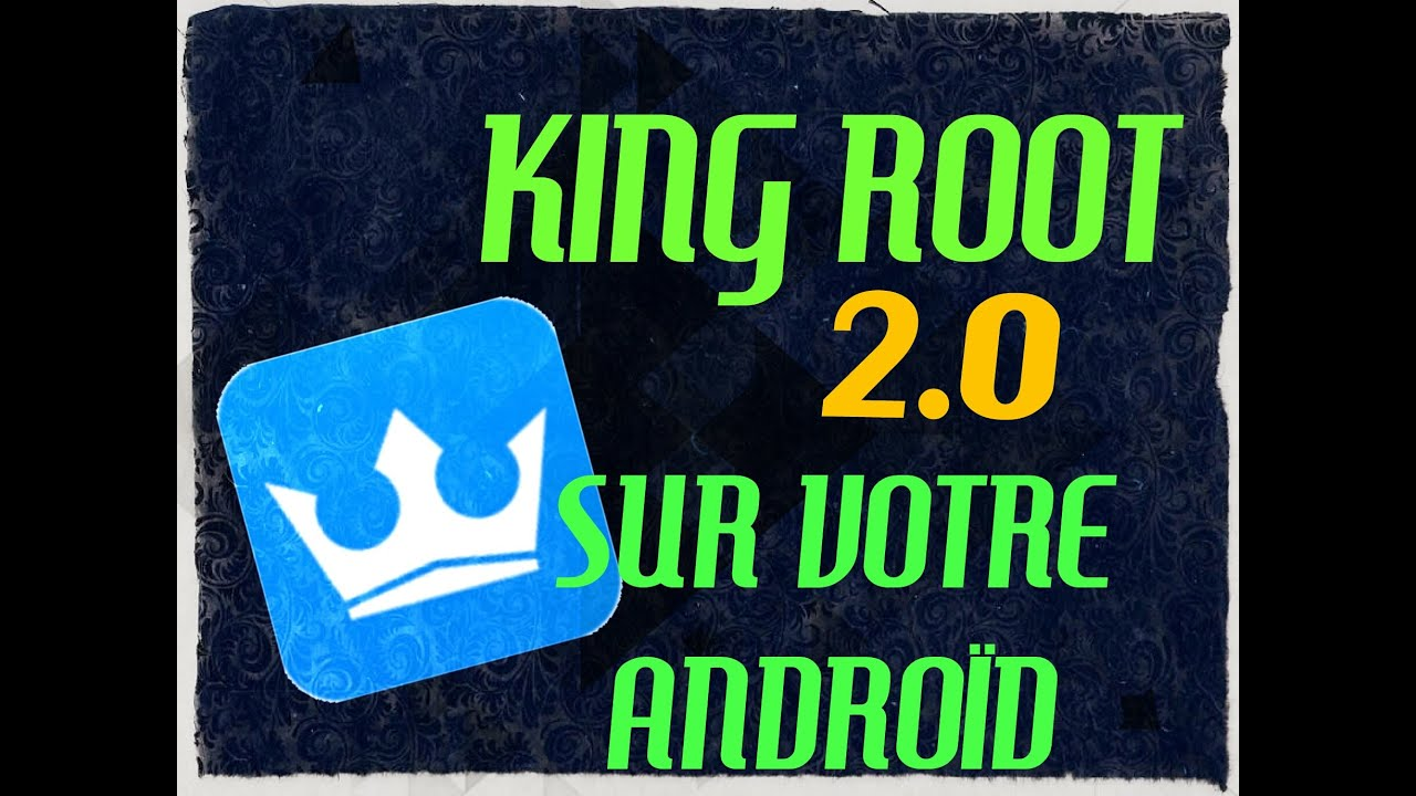 TUTO] rooter son téléphone portable 2.0 - YouTube
