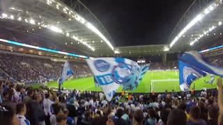 FC PORTO vs Chaves (super dragoes)