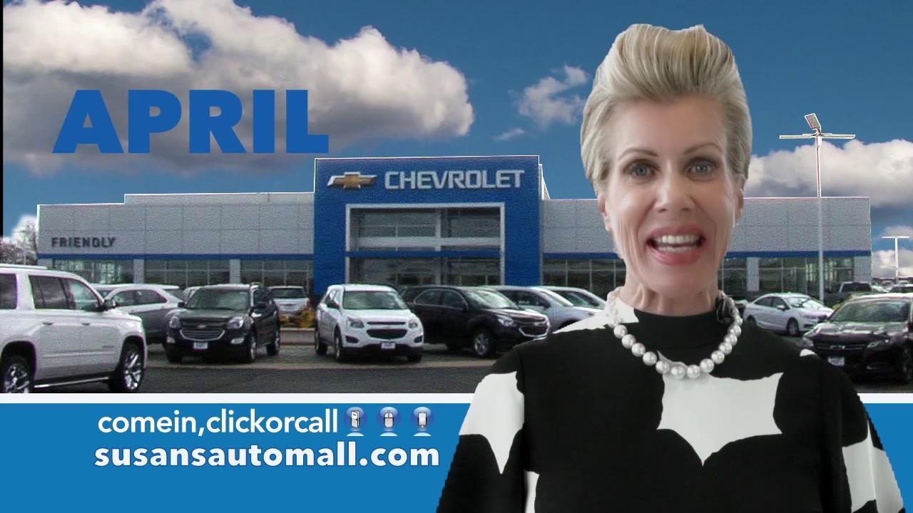 Friendly Auto ShowApril YouTube - Friendly chevrolet springfield il car show