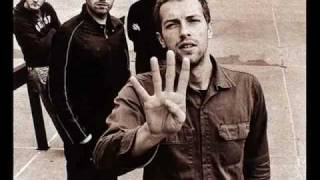 Coldplay Beautiful World