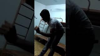 M.Shiva rocking performance on chiru's songs