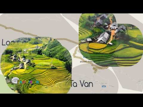 Around Sapa [Ur Travel Advisor] Vietnam travel guide feee