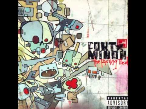 Клип Fort Minor - Slip Out The Back (Feat. Mr. Hahn)